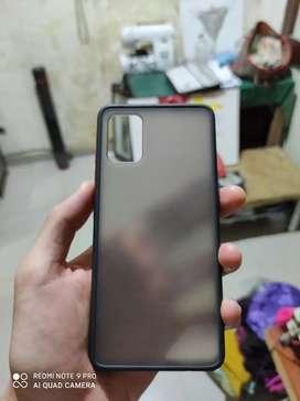 Hybrid Case Samsung A51
