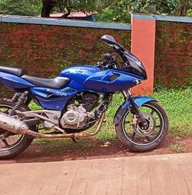 good condition less driven..2nd owner if u interested call me