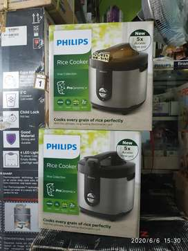Rice cooker Philips hd3132