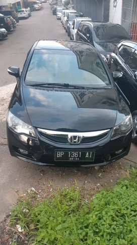 honda civic 2.0 2009 bs klr batam