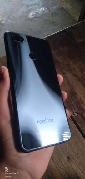 Realme u1 4gb ram 64 rom super selfie  camera 25 mega pixel