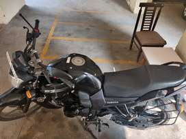 Well Maintained Yamaha FZ16