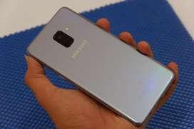 Samsung Galaxy A8 plua 6/64Gb
