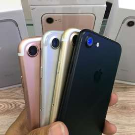 Iphone 7 128gb all provider