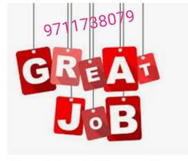 Young student and adults anyone can join with basic online job