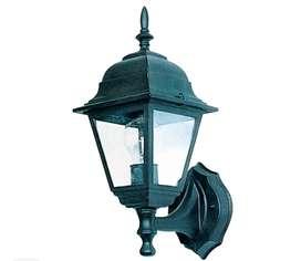 Lampu hias dinding klasik