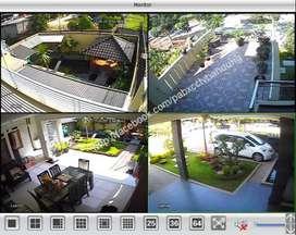 Kelengkapan Paket Kamera cctv boleh dibandingkan Harga terhitung murah