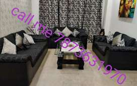 Sofa set furniture sale good condition