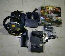 PS 2 Hardisk Internal 120 Gb