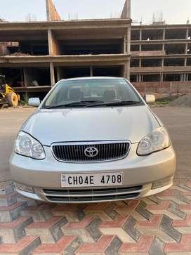 Toyota Corolla HE 1.8J, 2003, Petrol