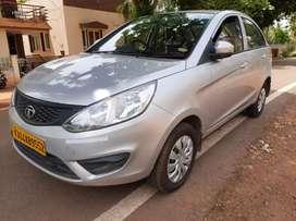 Tata Zest  2018 Diesel Good Condition