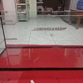 Aquarium Baru P140xL42xT45 Full 12mm