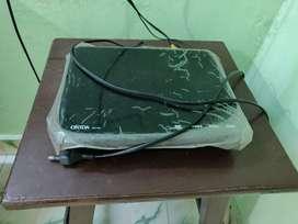Onida tv and onida dvd player