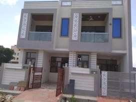 3BHK Duplex Luxury Villa with Store and Pooja Room In Mansarovar Ext.