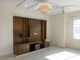 12 Marla Ground Portion For Rent In Media Town Near PWD CBR Islamabad