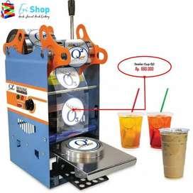 Sealer Cup / Press Gelas Plastik