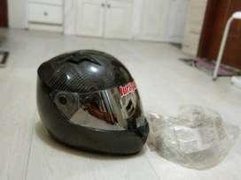 Helm Nolan N64 Evo Full Karbon Visor dpt 2 No n100 arai rx7 hjc venom