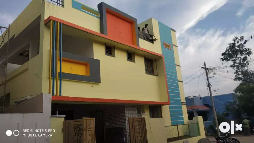 MURALI NEW 3 BHK DUPLEX FULLY FURNISHED HOUSE SALE IN VILLAKURCHI