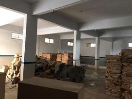 Independent warehouse for Rent in p&t society