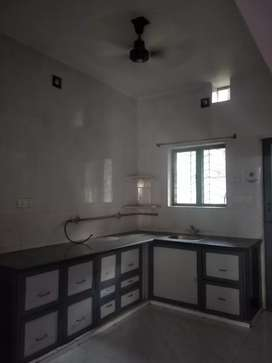 3 BHK semi furnished bungalow for rent