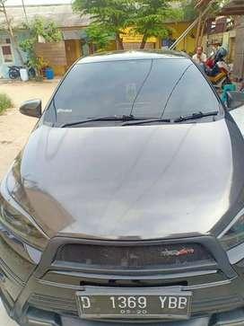 Toyota Yaris TRD Sportivo M/T
