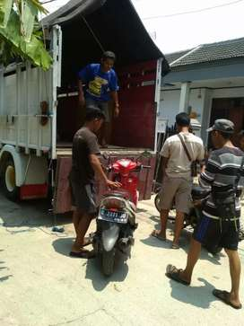 Sewa truk Lintas, Pindahan Rumah, Lintas Jawa Sumatera,Bali,Lombok