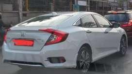 Honda Civic 2019 Diesel 18900 Km Driven