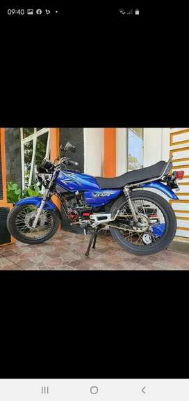 Rx king new th 2008 25 nego halus