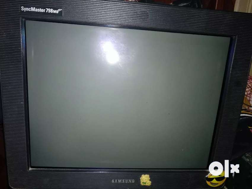 desktop monitor 0