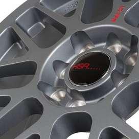 Harga Baru Velg Murah - HSR RAI S1 Ring16