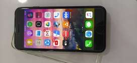 iPhone 7   32 gb new 24 days mobile