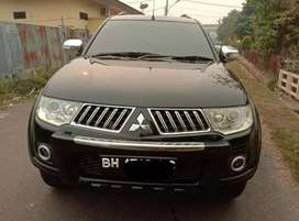 Pajero GLS Manual 2011