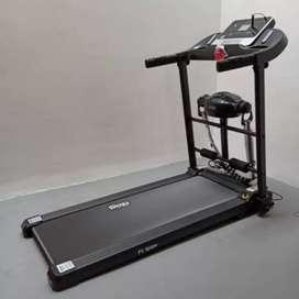 Treadmill elektrik FC Kenzo alat fitness YX349