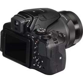 Nikon Coolpix P900 Bisa kredit tanpa CC