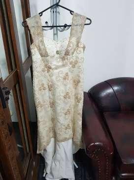 Dress untuk wedding
