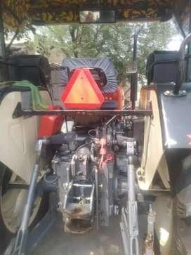 Swaraj 855 15 model new condition
