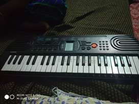 Two  Music Keyboards