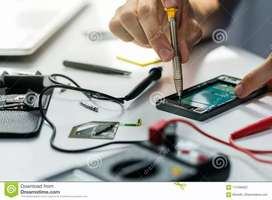 Urgent Need mobile repair technician