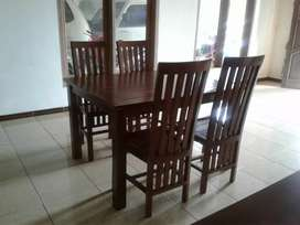 meja makan cantik 628828