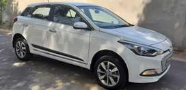 Hyundai Elite i20 2017 Petrol 24000 Km Driven better than swift etc