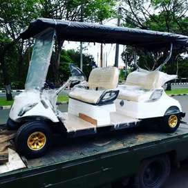 Jual beli golf cart dan mesin guntjing rumput