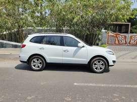 Hyundai Santa Fe 2011,full finance available ,Diesel 205500 Km
