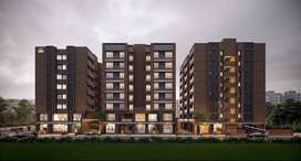2 BHK Flats for Sale in Nikol at Suryam AURA