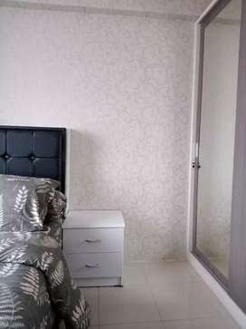 Disewakan Apartemen Type 2 Bedroom Full Furnitur Bassura City