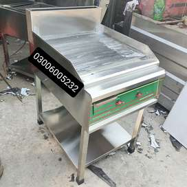 Hot plate havy duty made 10 year garranty we have pizza oven,counter