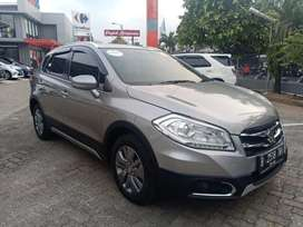 Mobil88 Buaran Suzuki SX4 Manual unit muluss
