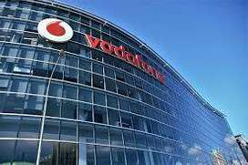 VODAFONE IDEA INDIA PVT LTD JOB VACANCY HIRING FOR NEW OFFICES STAFF h