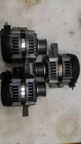 Alternator Toyota Kijang Innova & Fortuner Diesel 2KD-FTV