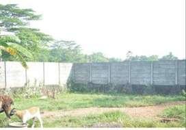 Dijual Tanah Cangkudu Cisoka Balaraja