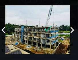Apartment Royal Height Bogor 2BR